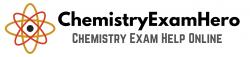 Chemistry Exam Help
